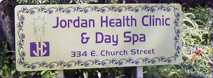 Jordan Health Clinic & Day Spa